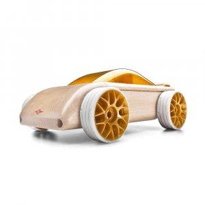 "Машинка-конструктор ""Mini C9-S Berlinetta"", Automoblox"