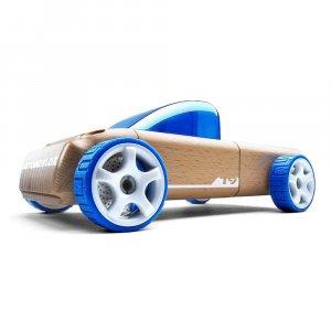 "Машинка-конструктор ""T9 Pickup"", Automoblox"