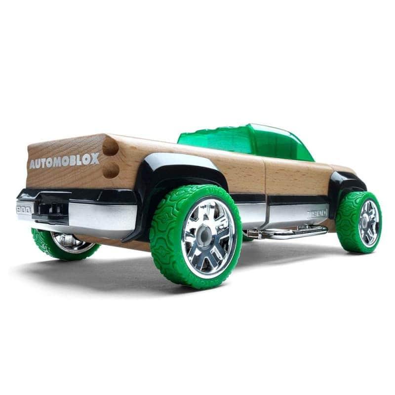 "Машинка-конструктор ""T900 Truck"", Automoblox"