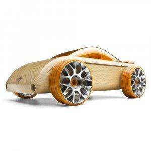 "Машинка-конструктор ""C9-S Berlinetta"", Automoblox"