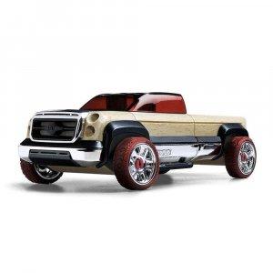 """Машинка-конструктор """"Mini T900 Truck"""", Automoblox"""