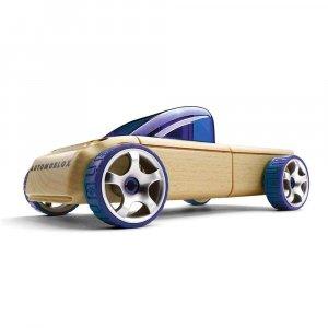 """Машинка-конструктор """"Mini T9 Pickup"""", Automoblox"""