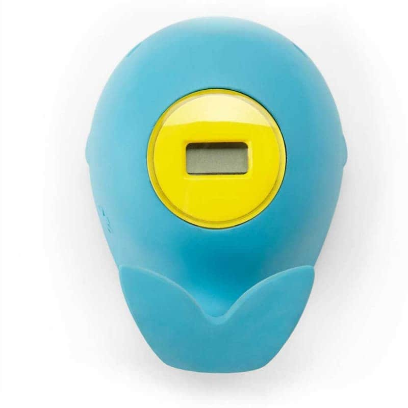 """Термометр для ванной """"Кит"""", Skip Hop"""