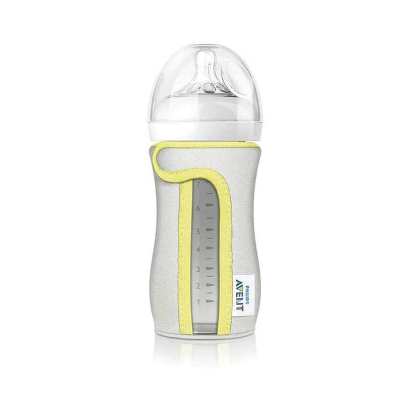 Чехол для стеклянной бутылочки, Philips Avent