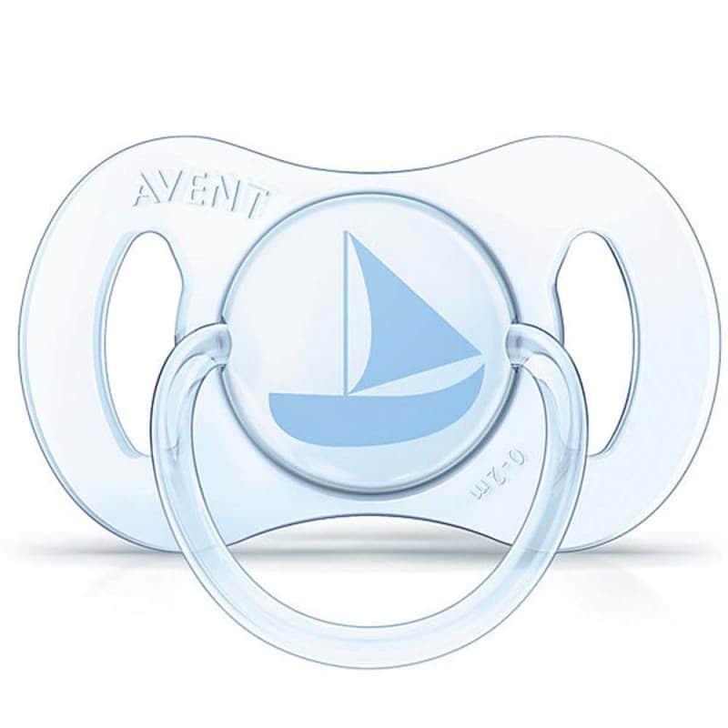 Пустышка для новорожденных, Philips Avent