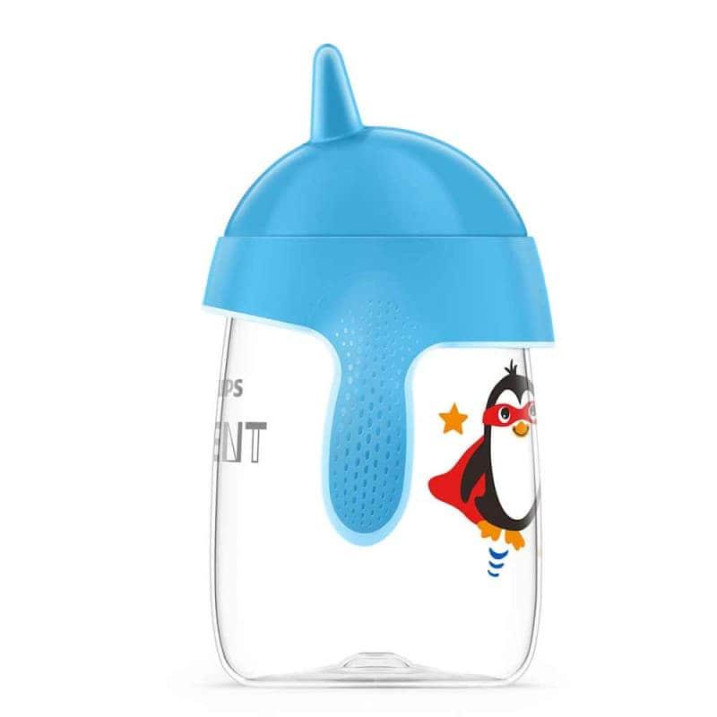 Чашка-непроливайка, Philips AVENT