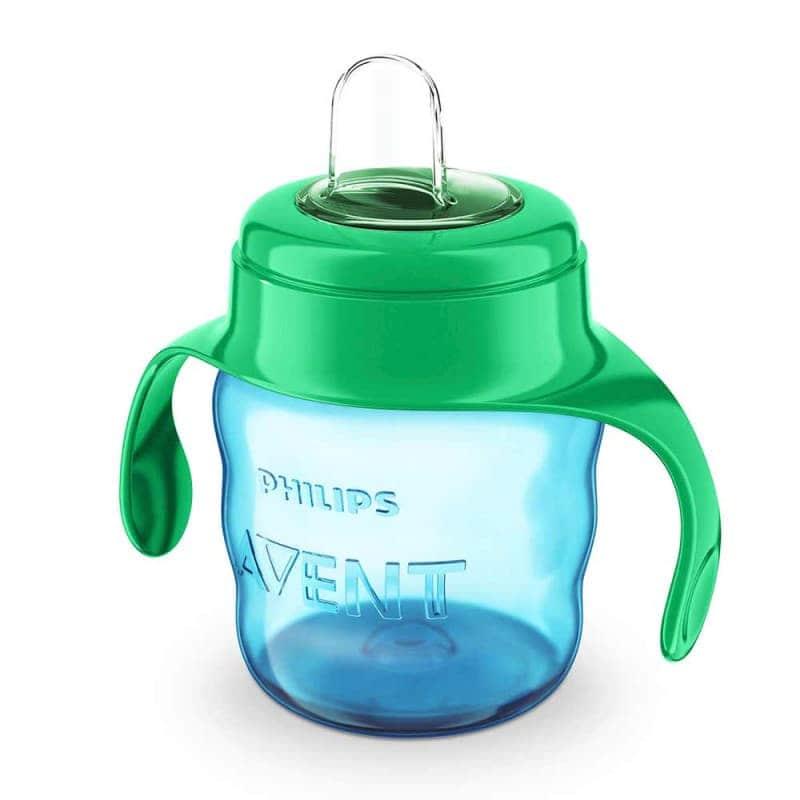 "Чашка-непроливайка ""Easysip cup"", Philips AVENT"