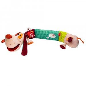 """Большая развивающая игрушка """"Собачка Джеф"""", Lilliputiens"""