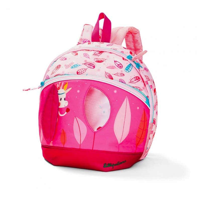 "Детский рюкзак ""Единорог Луиза"", Lilliputiens"