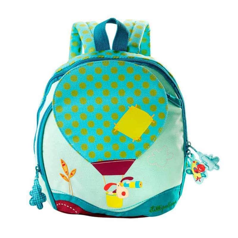 """Детский рюкзак """"Собачка Джеф"""", Lilliputiens"""