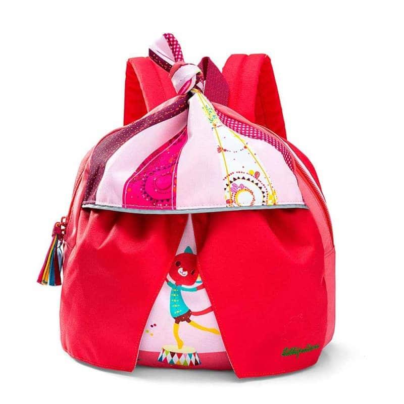 """Детский рюкзак """"Цирк"""", Lilliputiens"""