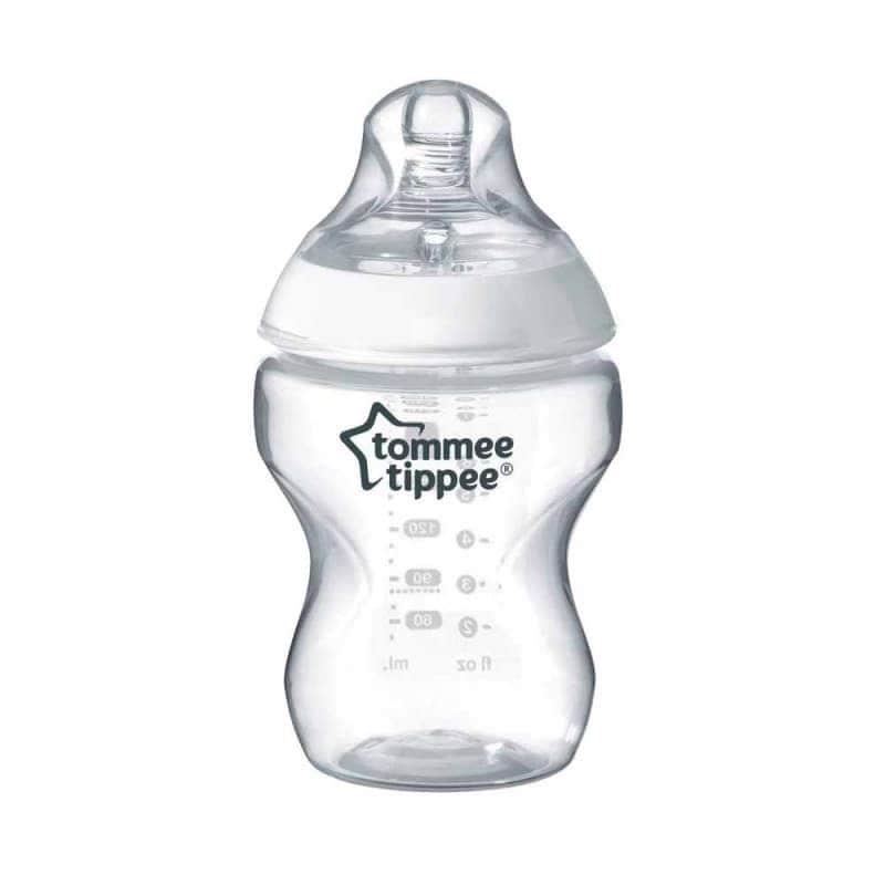 Бутылочка для кормления, Tommee Tippee