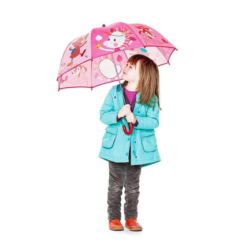 """Зонтик """"Единорог Луиза"""", Lilliputiens"""