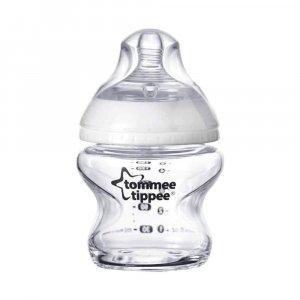 Стеклянная бутылочка для кормления, Tommee Tippee