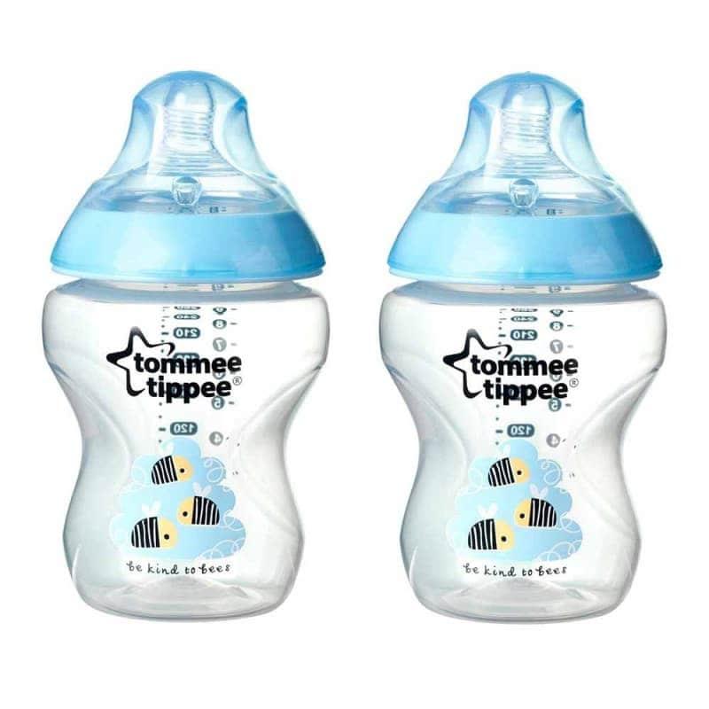 Набор бутылочек для кормления, Tommee Tippee