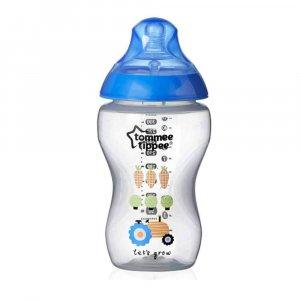 Бутылочка для кормления 340 мл., Tommee Tippee
