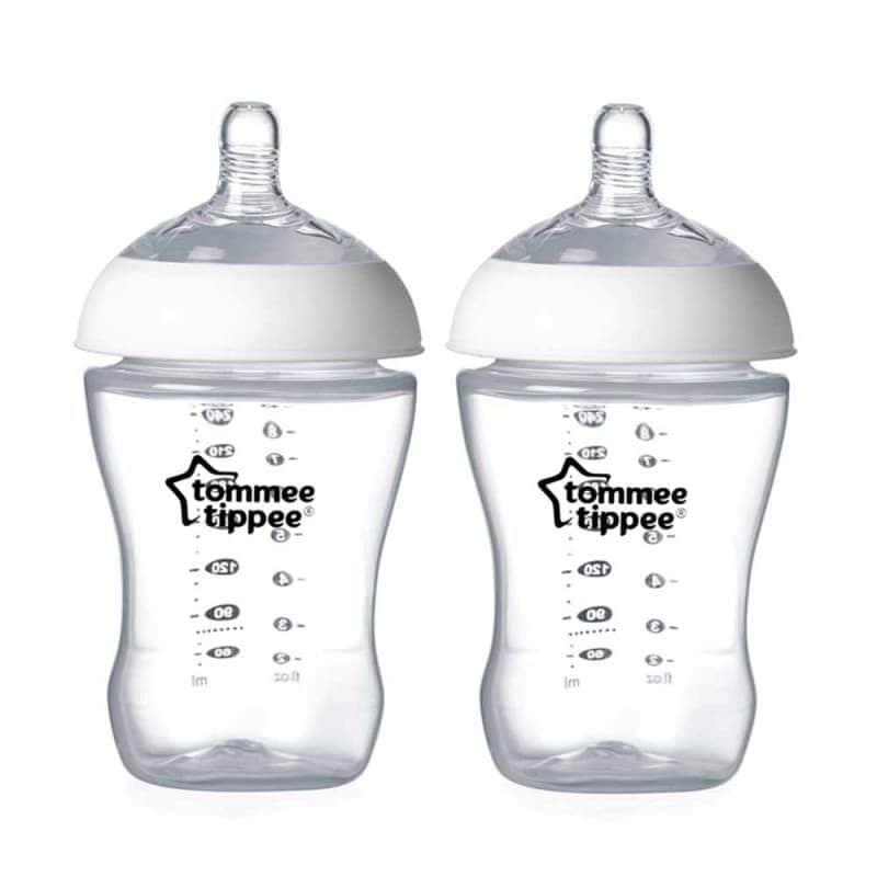 "Бутылочка для кормления ""Ultra"", Tommee Tippee"