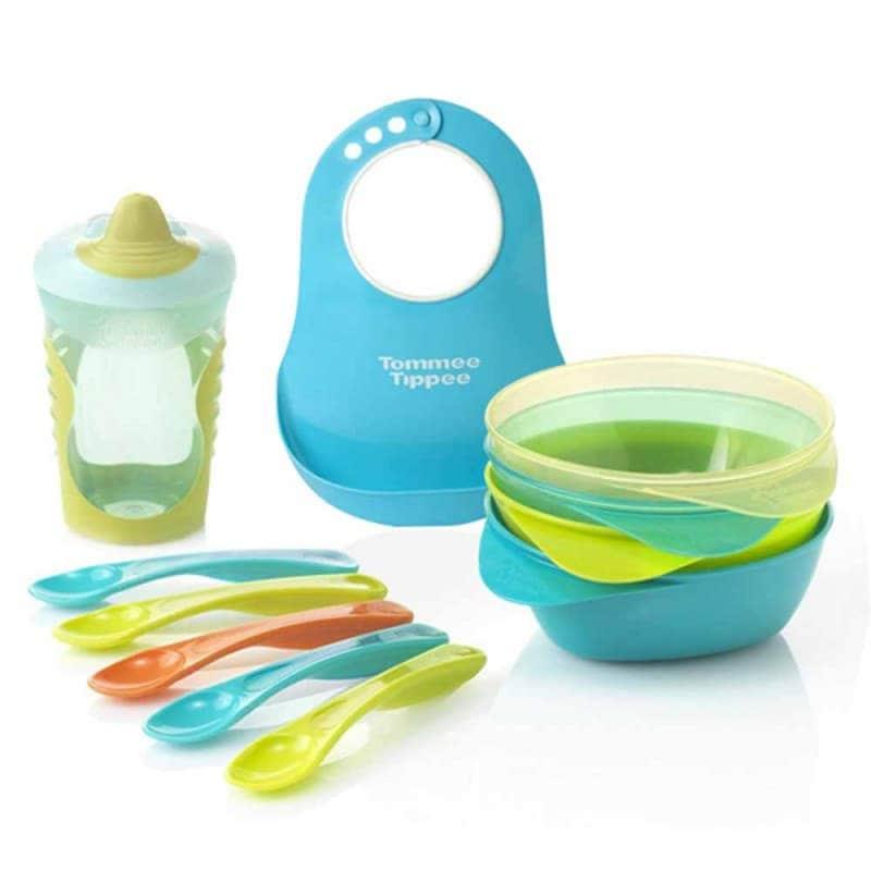 Набор детской посуды, Tommee Tippee