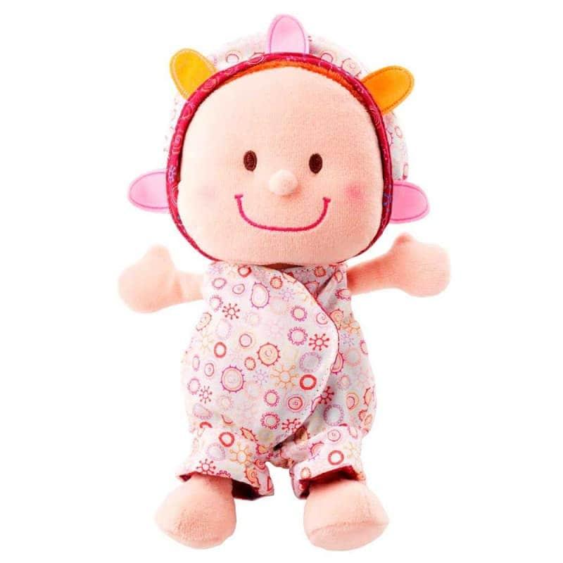"""Кукла """"Элин"""", Lilliputiens"""