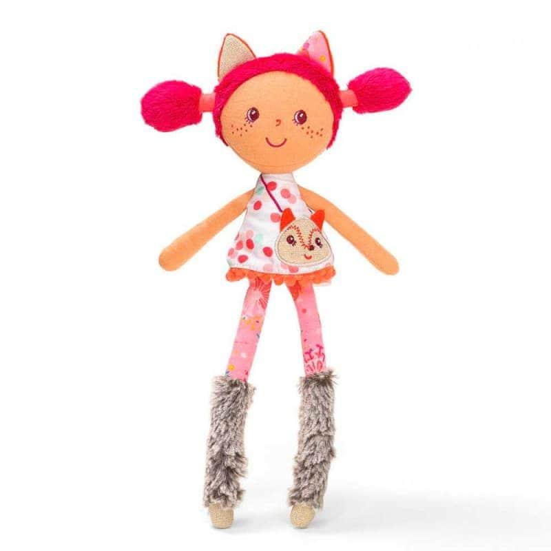 "Маленькая кукла ""Алиса"", Lilliputiens"