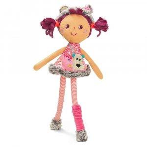 "Маленькая кукла ""Цезария"", Lilliputiens"