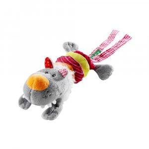 """Маленькая танцующая игрушка """"Волк Николас"""", Lilliputiens"""