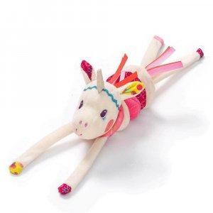 "Маленькая танцующая игрушка ""Единорог Луиза"", Lilliputiens"