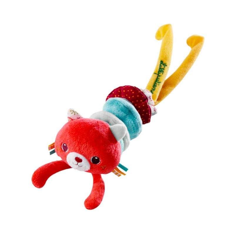 "Маленькая танцующая игрушка ""Кошечка Колетт"", Lilliputiens"