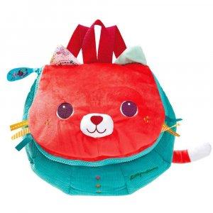 "Мягкий рюкзак ""Кошечка Колетт"", Lilliputiens"