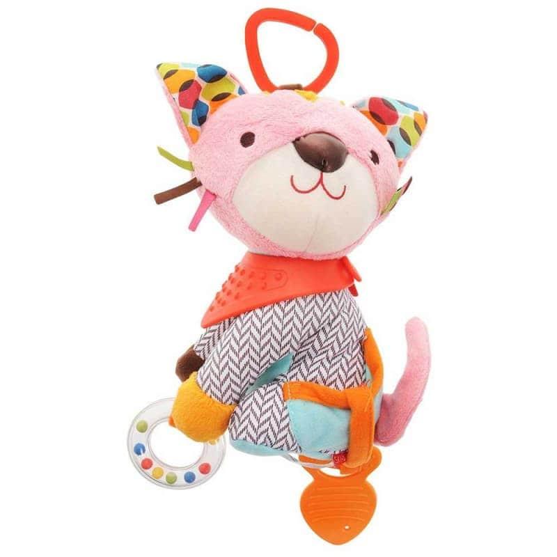 "Развивающая игрушка ""Кошка"", Skip Hop"