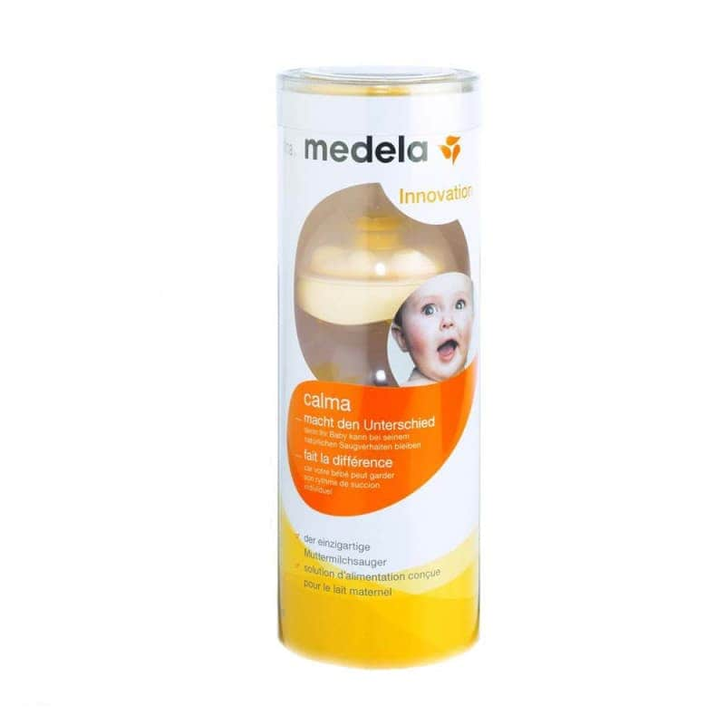 Бутылочка с соской Сalma Medela