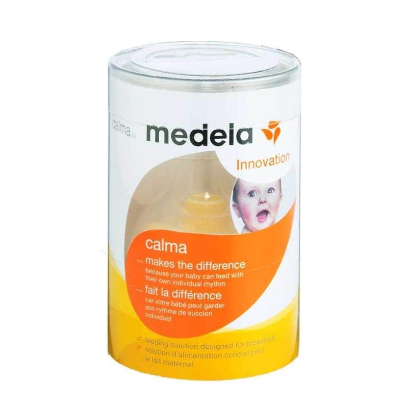 """Соска """"Calma"""", Medela"""