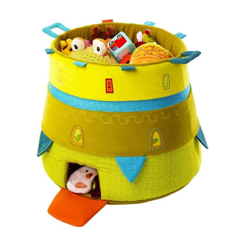 """Ящик для игрушек """"Дракон Уолтер"""", Lilliputiens"""