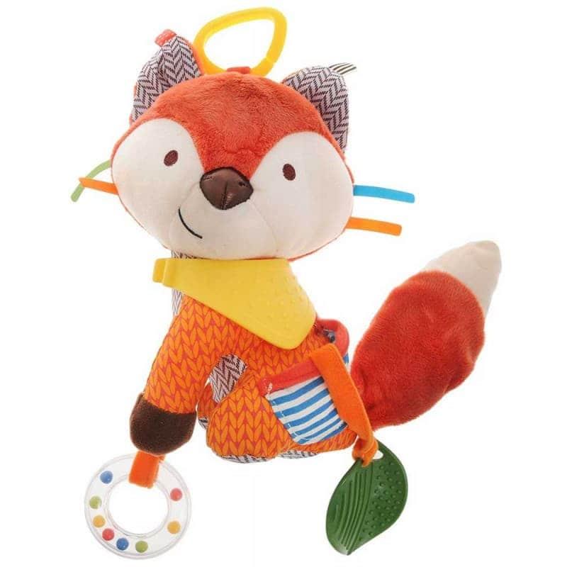 """Развивающая игрушка """"Лисенок"""", Skip Hop"""