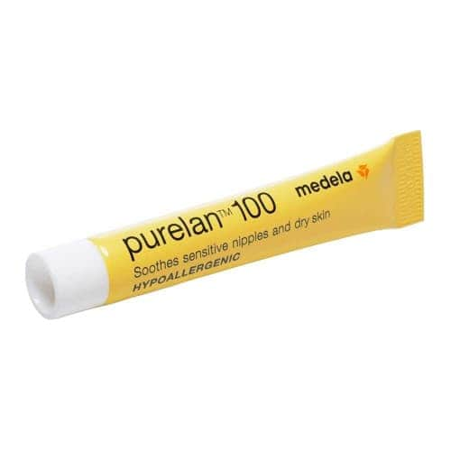 """Крем """"Purelan 100"""", Medela"""
