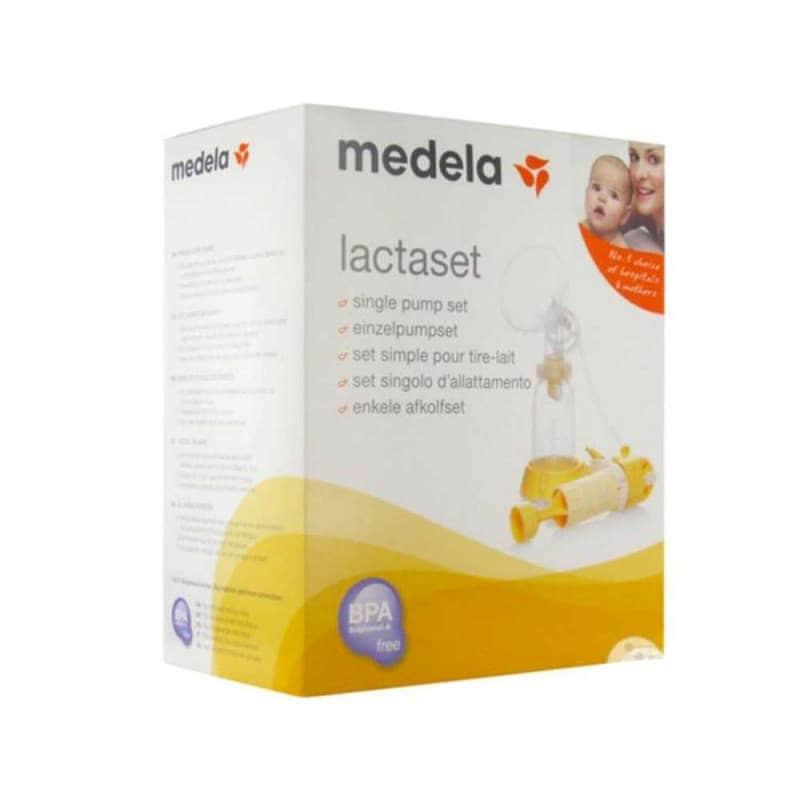 """Механический молокоотсос Medela """"Base Manual Breast Pump"""" , Medela"""