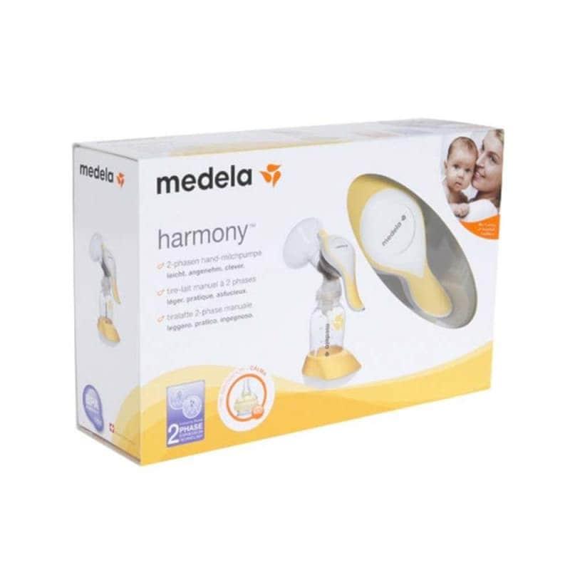 "Молокоотсос ручной ""Harmony Manual Breast Pump"", Medela"