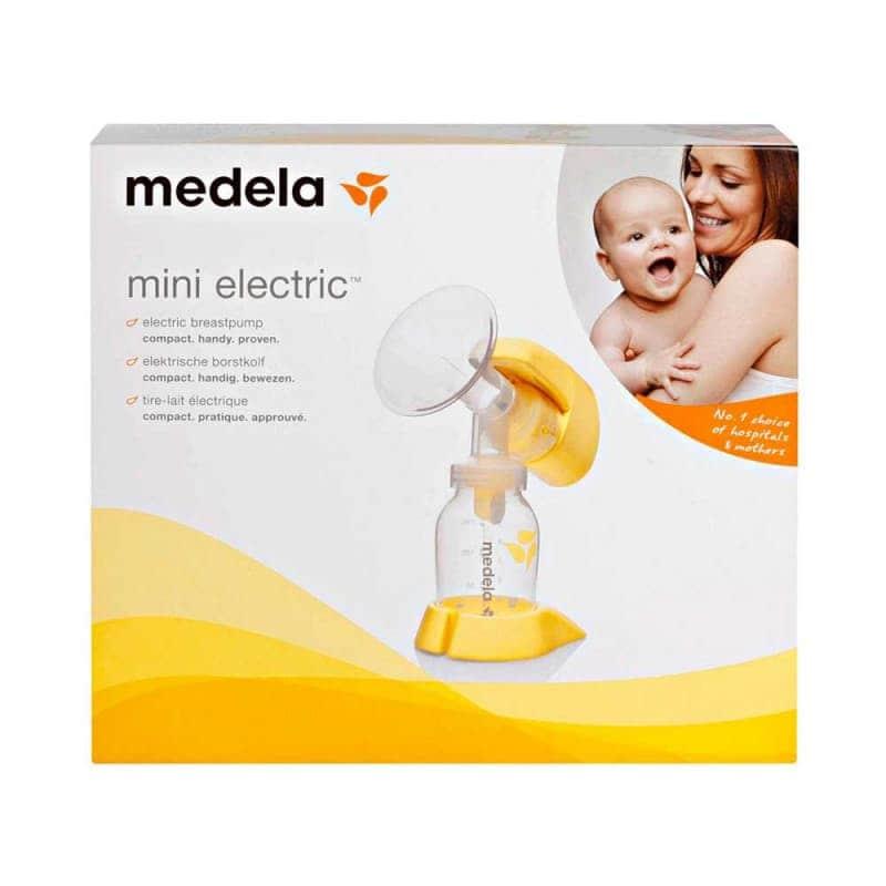 """Электронный молокоотсос """"Mini Electric"""", Medela"""