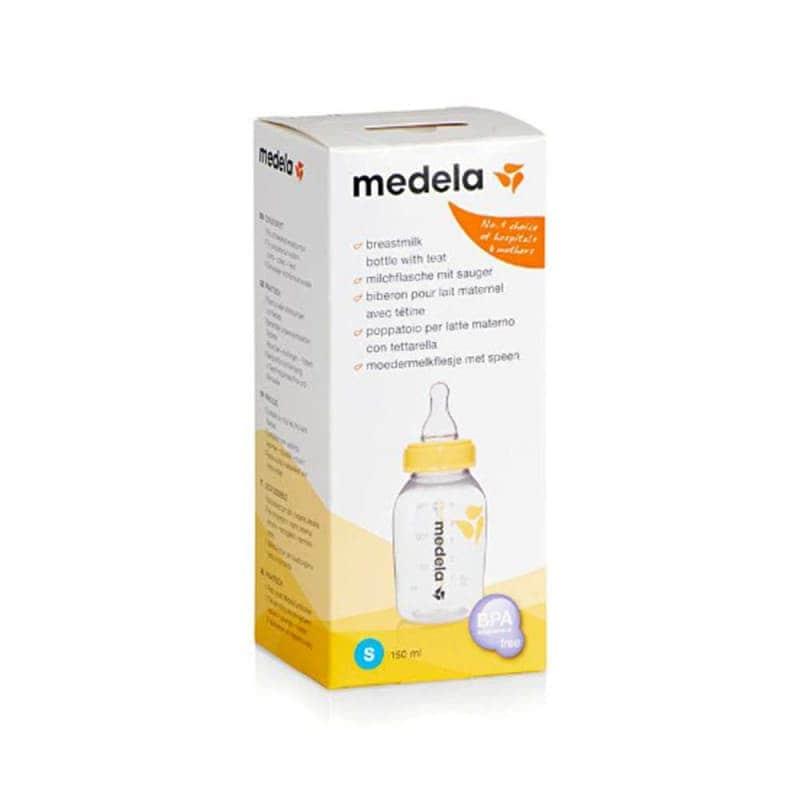 Бутылочка для кормления, Medela