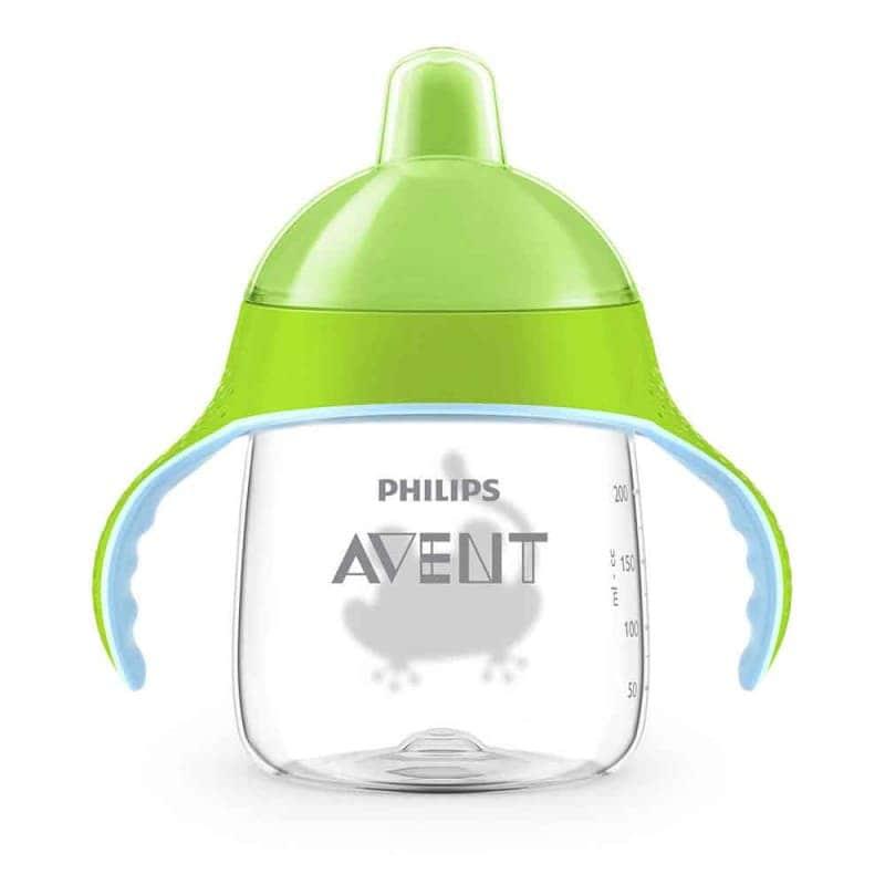 Чашка-непроливайка с носиком, Philips Avent