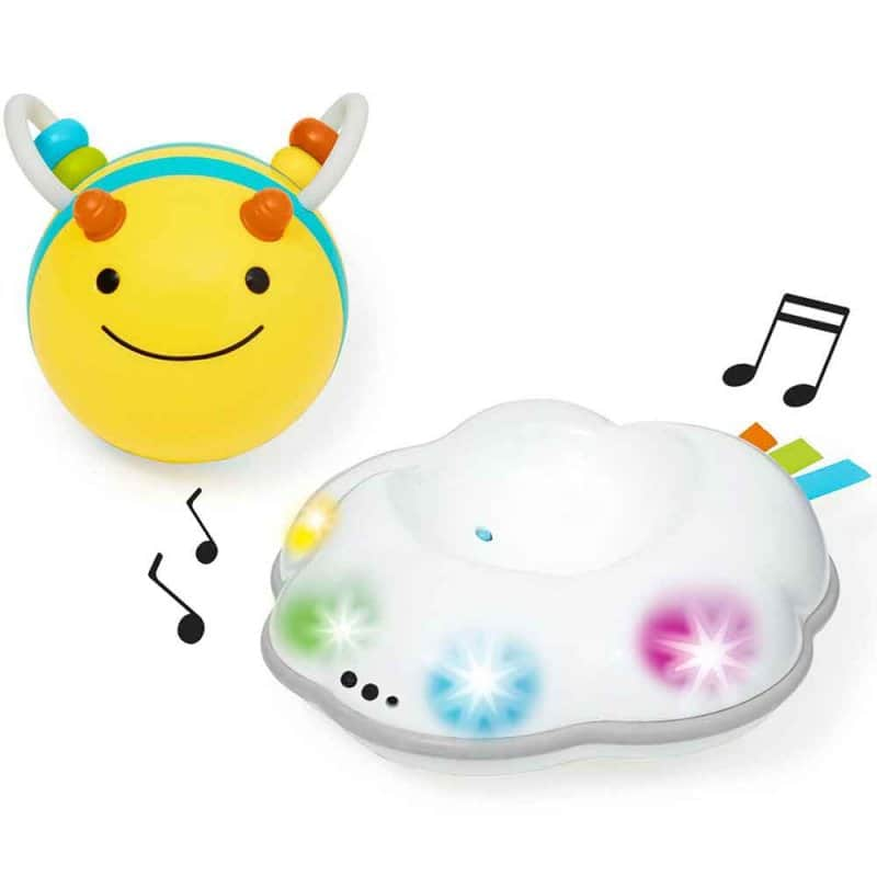 "Интерактивная игрушка ""Пчелка"", Skip Hop"