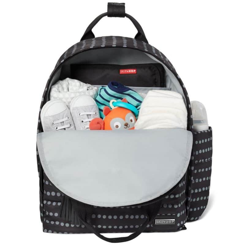 "Рюкзак для мамы ""Riverside"", Skip Hop"
