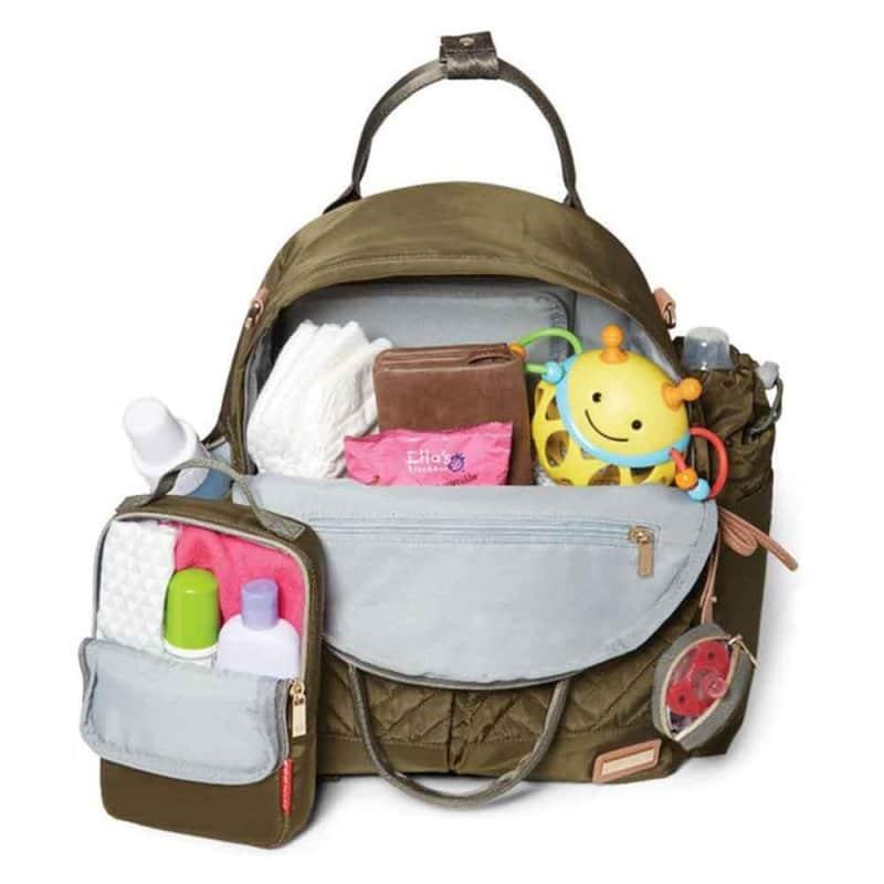 """Рюкзак для мамы """"Suite"""", Skip Hop"""
