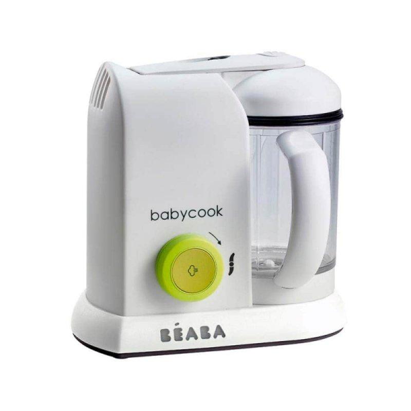"""Пароварка-блендер """"Babycook"""", Beaba"""