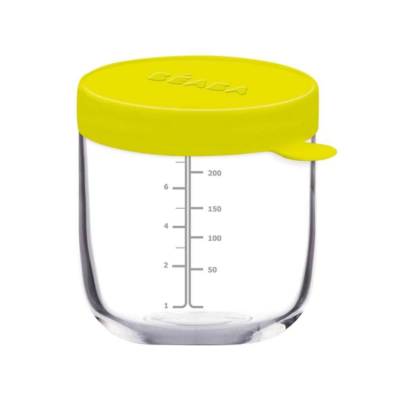 Набор стеклянных контейнеров (2 шт.), Beaba