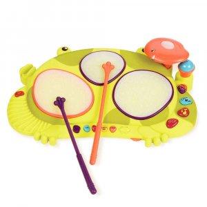 """Музыкальная игрушка """"Кваквафон"""", Battat"""