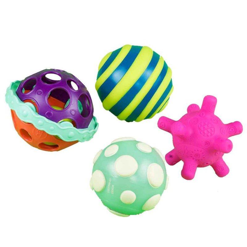 """Игровой набор """"Звездные шарики"""", Battat"""