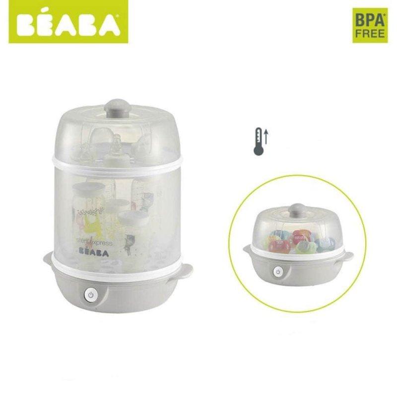 "Электрический стерилизатор 2 в 1 ""Steril'Express"", Beaba"