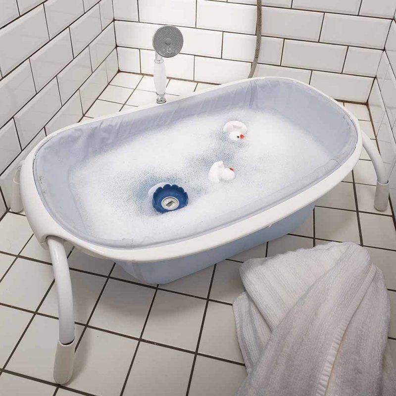 """Цифровой термометр для ванной """"Lotus"""", Beaba"""