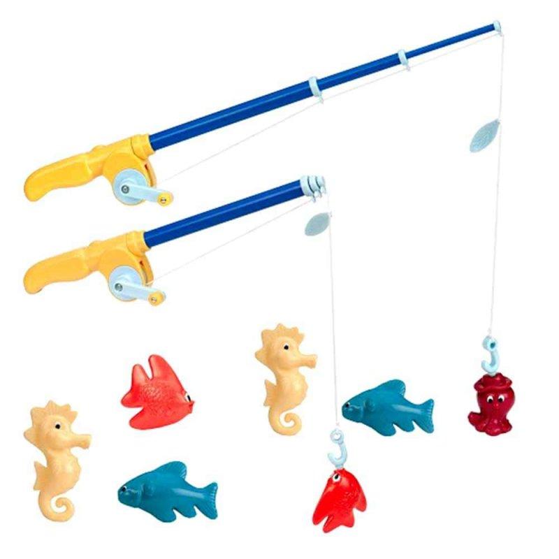 """Игровой набор """"Магнитная рыбалка делюкс"""", Battat"""